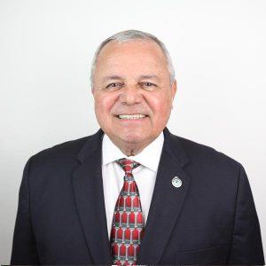 Fred Reyes
